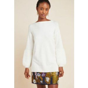 Anthropologie | NWT Colma Tunic Sweater